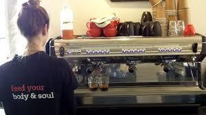 coffee time at the bungalow restaurant bellarine peninsula youtube