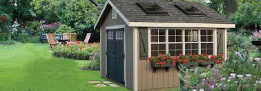 Building Backyard Shed Sheds