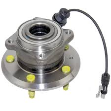 rear wheel hub bearing assembly replacement for chevrolet pontiac