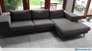 boconcept canapé canapé bo concept avec méridienne a vendre 2ememain be