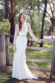 sheer sleeve wedding dresses sleeved wedding dresses 45 gowns for brides