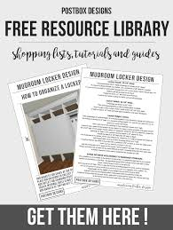 free building plans design jumpstart week 2 free mudroom locker building plans 10