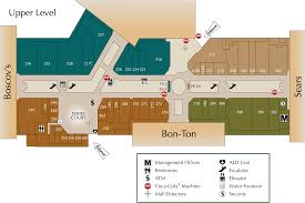 Jersey Gardens Mall Map Mall Directory York Galleria