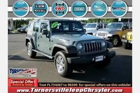 edmunds jeep wrangler used jeep wrangler for sale in sicklerville nj edmunds