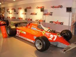 enzo ferrari museum maranello home of ferrari u2013 a true f1 destination