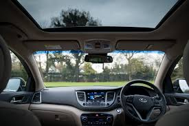 hyundai tucson interior 2017 hyundai tucson premium se 2015 review here is all the car you need