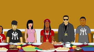money thanksgiving