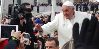 trump pope francis donald trump and pope francis an unlikely but effective pair