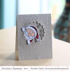 ho ho ho was created with gerda steiner designs peeking friends