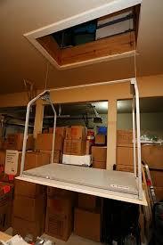 12 best versa lift attic system images on pinterest attic lift