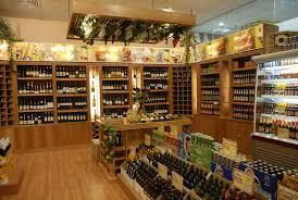 store in india wine retailing in india
