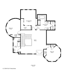house plan historic victorian singular classic design second floor