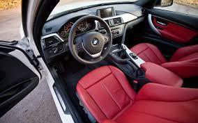 335i Red Interior For Sale 2012 Bmw 335i Sedan Editors U0027 Notebook Automobile Magazine