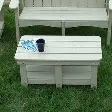 Adirondack Coffee Table - tailwind furniture wayfair