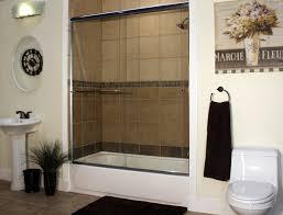 glass shower door towel bar replacement sliding bathtub doors american shower and tub door