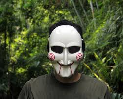 Saw Mask Online Shop Halloween Party Mask Saw Mask Free Shipping