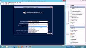 instalar windows server 2012 r2 youtube