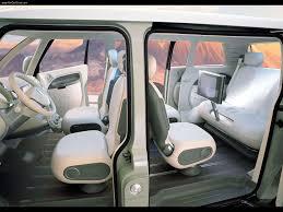 volkswagen minibus volkswagen microbus concept 2001 picture 8 of 11