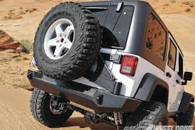 jeep wrangler jk tires 1209 4wd 28 2012 jeep wrangler jk expedition one tire carrier rear