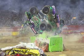monster truck pictures grave digger how many grave diggers do you see at this monster jam world finals