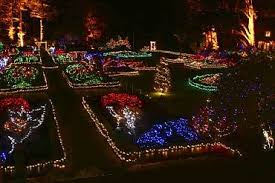 christmas light park near me more christmas lights at shore acres near coos bay wild rivers