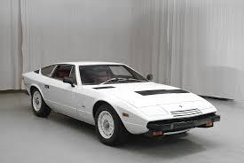 maserati coupe white 1977 maserati khamsin coupe hyman ltd classic cars