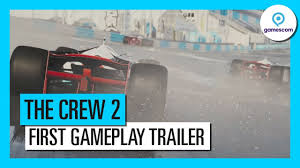 this is when you can play the crew 2 u2022 eurogamer net