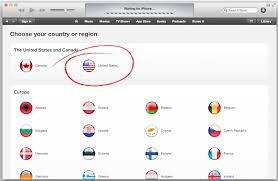 free gift card apps how to get itunes account in another country