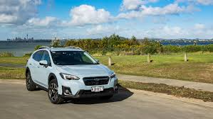 suv subaru xv 2017 subaru xv review roadtest