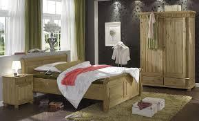 Schlafzimmer Komplett Schulenburg Malta Betten Kiefer Massiv Landhaus Verschiedene Größen