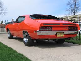 Ford Muscle Cars - muscle car 1969 ford torino cobra overview recent muscle cars info
