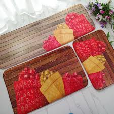 Christmas Rug Online Buy Wholesale Christmas Bath Rug From China Christmas Bath