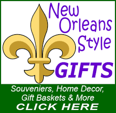 new orleans gift baskets new orleans guide of weddings tours