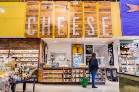 new whole foods market with strong community feel smartdesign group
