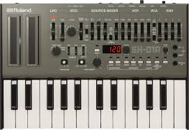 roland sh 01a synthesizer