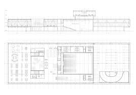 Casino Floor Plan by Gallery Of Casino La Seyne Data 8