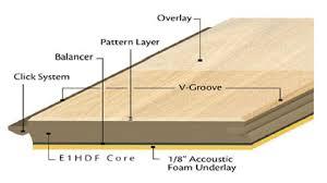 8mm allegheny oak laminate home nirvana v3 lumber