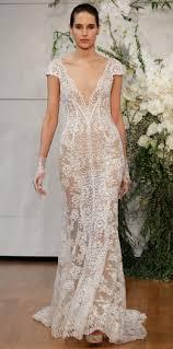 sexiest wedding dress wedding dresses gowns bridal fashion week 2018