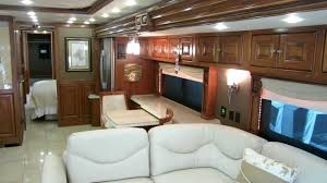 tiffin motorhomes zephyr rv interior walk through youtube