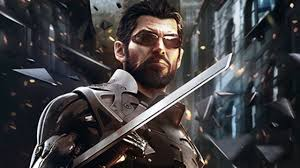 deus ex mankind divided animated trailer 2016 youtube