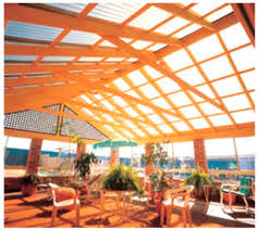Fiberglass Patio Roof Panels by Fiberglass Roof Panels Letu002639s Stay Off These Roofs Unless We