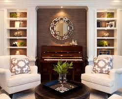 Interior Designing For Living Room Stylish Transitional Living Room Robeson Design San Diego