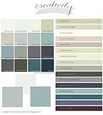 trending living room paint colors