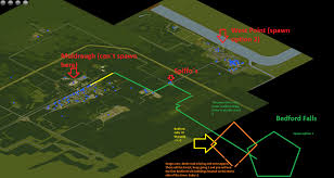 West Point Map Us Online 24x7x365 Pve Pvp Bedford Falls V1 Muldraugh