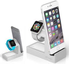 apple watch charging stations no ii basecamp by inzeyo labs