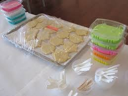 cookie party supplies cookie party theroommom