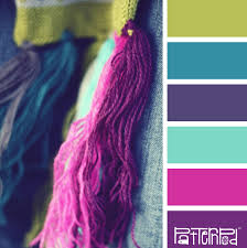 colors that according to all reports i should be wearing