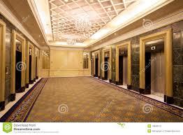 elevator lobby stock photos image 18848513