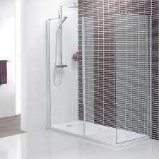 1400 Shower Door Image Detail For Minimalist Walk In Shower Pack 1400 X 900 Now