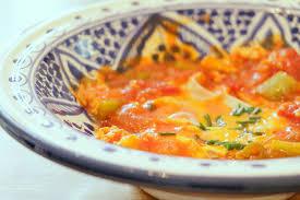 tunesische küche tunesien essen harissa paste zoe torinesi cookinesi